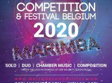 Universal Marimba COmpetition & Festival 2020