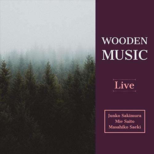 Wooden Music by Junko Sakimura and Mie Saito
